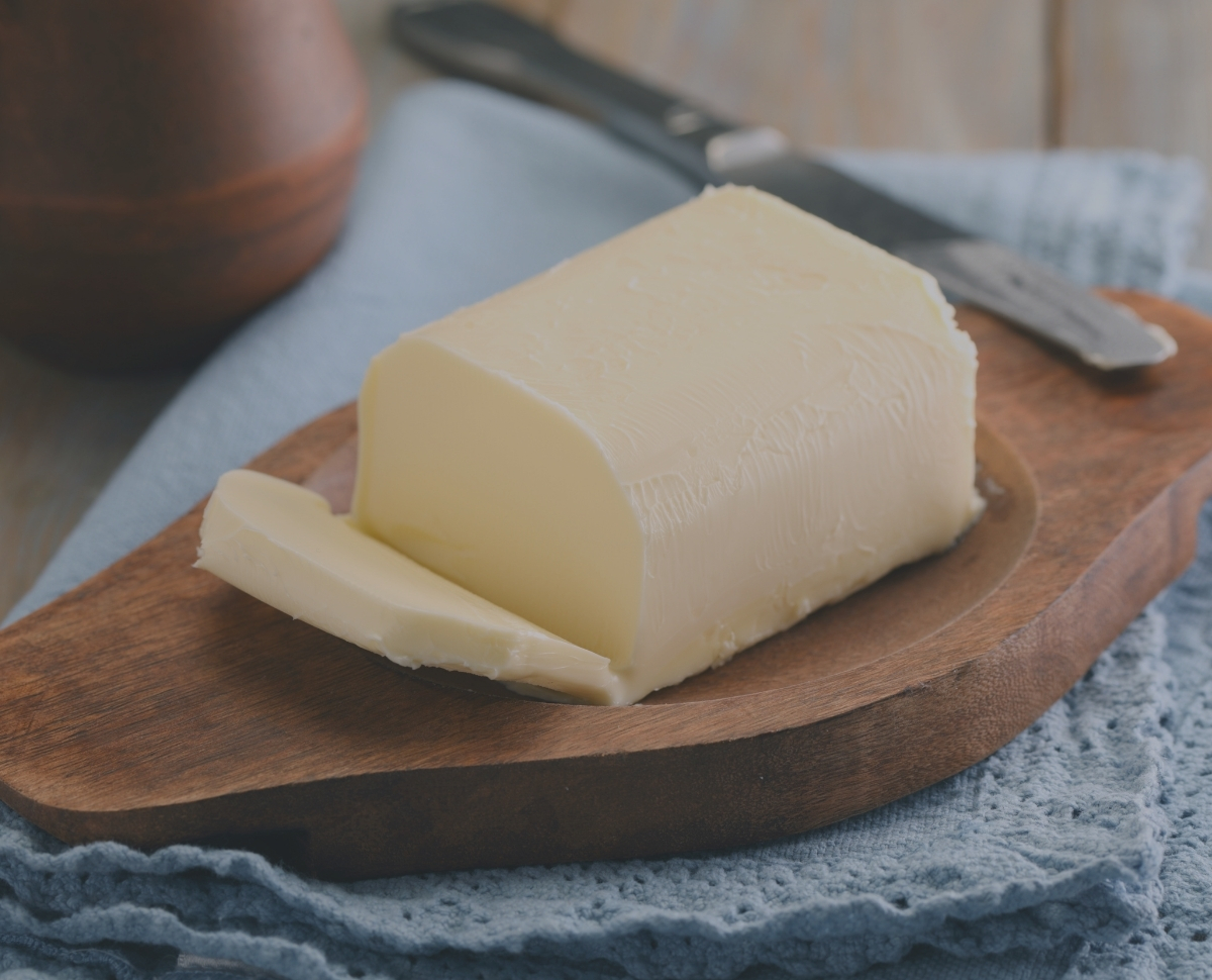 Czy masło jest takie straszne?